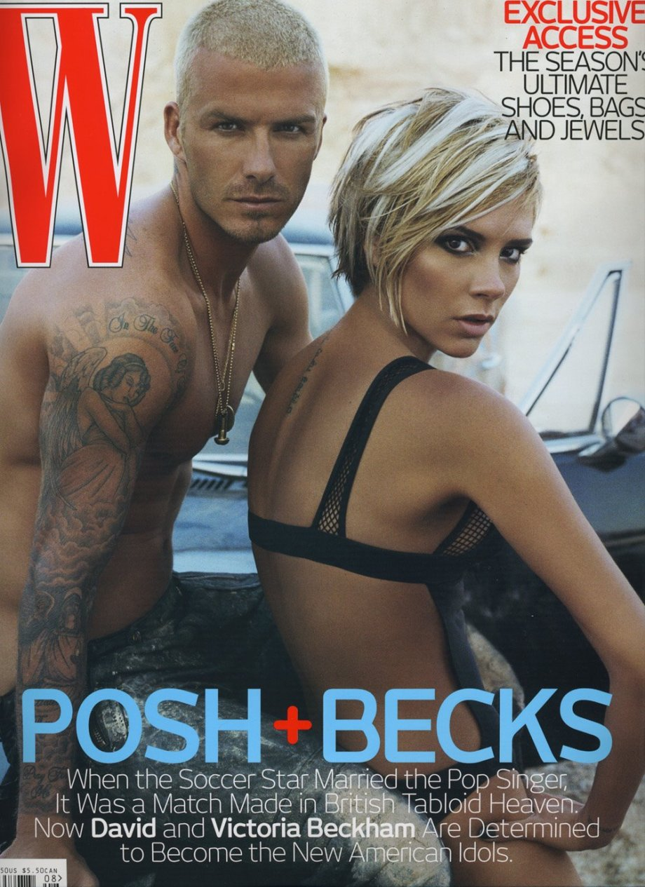 posh and becks